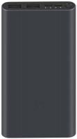Портативное зарядное устройство Xiaomi Mi Power Bank 3 10000mAh / VXN4274GL (черный) -