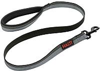 Поводок Halti Lead / HL032 (L, черный) -