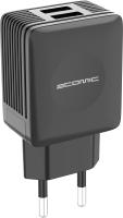 Зарядное устройство сетевое Atomic U206S -