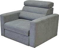 Кресло-кровать КВАДРАТoff Бруно 117x111/65.5x186 (РТ93) -
