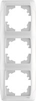 Рамка для выключателя Viko Carmen / 90571003 (белый) -