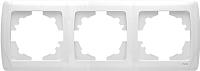 Рамка для выключателя Viko Carmen / 90571103 (белый) -