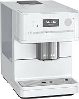 Кофемашина Miele CM 6150 Lowe (белый лотос) -