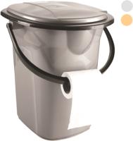 Ведро-туалет Белбогемия 09044R -