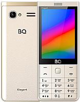 Мобильный телефон BQ Elegant BQ-3595 (золото) -
