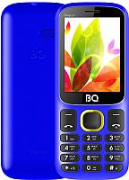 Мобильный телефон BQ Step L+ BQ-2440 (синий/желтый) -