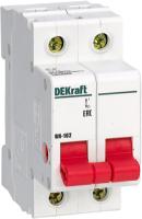 Выключатель нагрузки Schneider Electric 17023DEK -