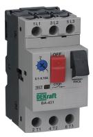 Автоматический выключатель пуска двигателя Schneider Electric DEKraft 21226DEK -