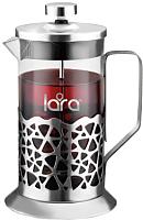 Френч-пресс Lara LR06-43 Fresh -