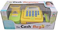 Касса игрушечная Симбат Кассовый аппарат / B1873830 -
