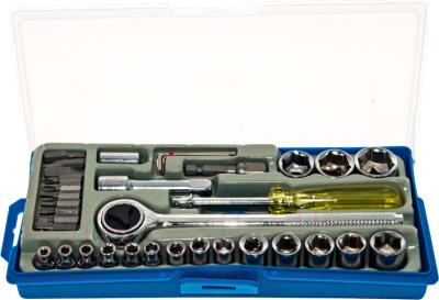 Универсальный набор инструментов СОЮЗ 1045-20-S36C