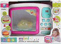 Микроволновая печь игрушечная Симбат Микроволновка / C450-H40015 -