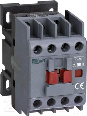 Контактор Schneider Electric DEKraft 22003DEK