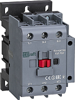 Контактор Schneider Electric DEKraft 22007DEK -