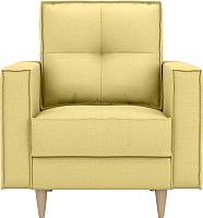 Кресло мягкое Frendom Отто (Flax 009) -