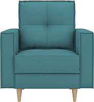 Кресло мягкое Frendom Отто (Flax 015) -
