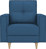 Кресло мягкое Frendom Отто (Flax 017) -