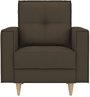 Кресло мягкое Frendom Отто (Flax 020) -