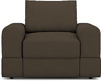 Кресло мягкое Frendom Эльке (Flax 020) -
