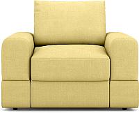 Кресло мягкое Frendom Эльке (Flax 009) -