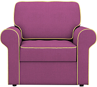 Кресло мягкое Frendom Тулон (Flax 012/Flax 009) -