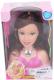 Игрушечный манекен стилиста Shantou Кукла-манекен для создания причесок / B1707113 -
