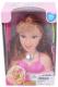 Игрушечный манекен стилиста Shantou Кукла-манекен для создания причесок / B1707115 -