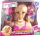 Игрушечный манекен стилиста Shantou Кукла-манекен для создания причесок / B1803387 -