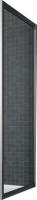Стеклянная шторка для ванны Radaway Vesta S 80 / 204080-06 -