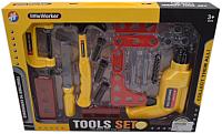 Набор инструментов игрушечный Shantou Строительные инструменты / B1880630 -
