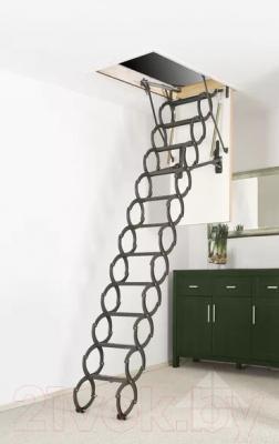 Чердачная лестница Fakro Lite Step OST-B 60х120