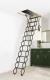 Чердачная лестница Fakro Lite Step OST-B 70х120 -