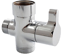 Дивертор для смесителя Gross Aqua KS0201 -