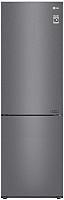 Холодильник с морозильником LG GA-B459CLCL -