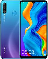 Смартфон Huawei P30 Lite 256GB (MAR-LX1B) (насыщенный бирюзовый) -