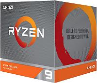 Процессор AMD Ryzen 9 3950X Box -