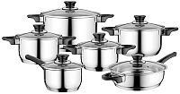 Набор кухонной посуды BergHOFF Gourmet 1100244 -