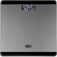 Напольные весы электронные Holt HT-BS-008 (черный) -