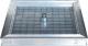 Люк напольный Alkraft Комфорт 600x600 -