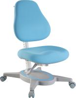Кресло растущее FunDesk Primavera I (голубой) -