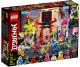Конструктор Lego Ninjago Киберрынок 71708 -