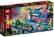 Конструктор Lego Ninjago Скоростные машины Джея и Ллойда 71709 -