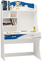 Письменный стол ABC-King La-Man / LM-1018 (синий) -