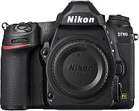 Зеркальный фотоаппарат Nikon D780 Body -
