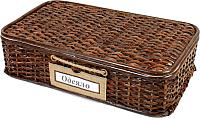 Коробка для хранения Orlix 01-107/XL -
