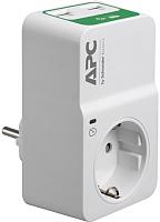 Сетевой фильтр APC PM1WU2-RS -