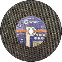 Отрезной диск Cutop Profi 40009т -