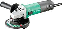 Угловая шлифовальная машина Hitachi G13SR4NSZ -