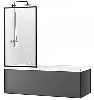 Стеклянная шторка для ванны REA Lagos 70 / REA-K7632 -