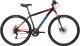 Велосипед Stinger Caimand 29SHD.CAIMAND.18BK0 -